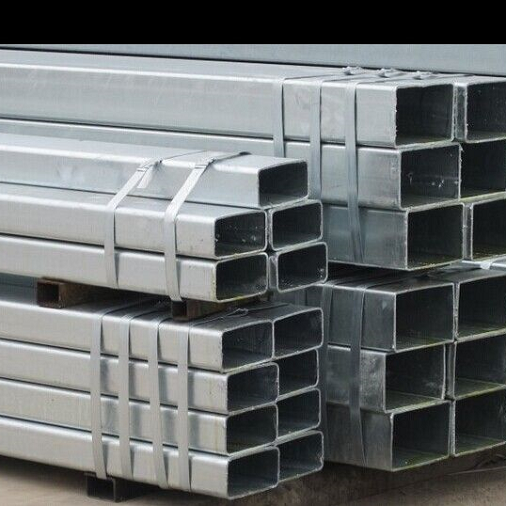 The mostly use of galvanized steel pipe